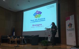 La ministre Sylvia Pinel veut réformer le système d'attribution des logements sociaux Batiweb