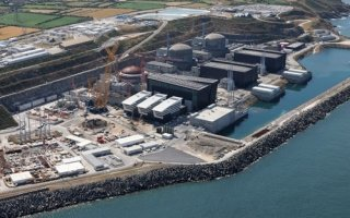 Décès sur le chantier du réacteur EPR : Bouygues relaxé, Tissot condamné