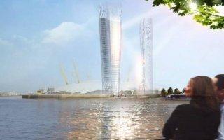 (Vidéo) Des gratte-ciel qui ne feront plus d'ombre à leurs voisins Batiweb