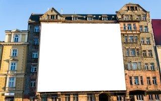 Vers la fin des publicités géantes sur les monuments classés - Batiweb