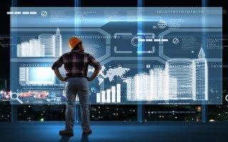 Transition numérique du Bâtiment : à quoi vont servir les 20 millions d'euros de budget ? - Batiweb
