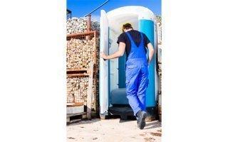 Les installations sanitaires sur chantiers : quelles obligations ?