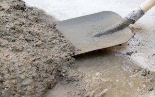 Le marché du ciment sera encore dans le rouge en 2015