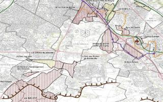 Construction de logements : la liste des sites franciliens dévoilée en septembre - Batiweb
