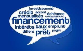 L'accès au crédit, nerf de la guerre pour les dirigeants de PME - Batiweb
