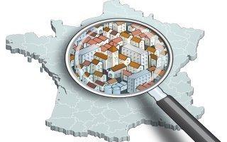 L'Insee passe à la loupe le parc de logements français