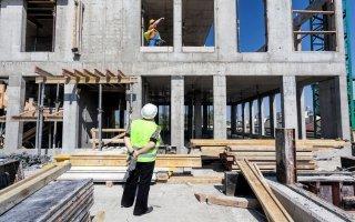14 200 logements seront construits sur des terrains SNCF à Paris  Batiweb