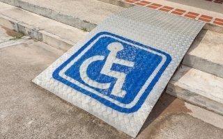 Accessibilité : une première certification pour les rampes d'accès - Batiweb