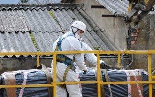Réglementation sur l'amiante : qu'est-ce qui change au 1er juillet 2015 ?  - Batiweb