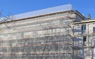Le Ceser donne la priorité aux réhabilitations d'immeubles dans le NPNRU - Batiweb