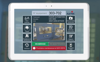 La réalité augmentée simplifie déjà la maintenance industrielle Batiweb