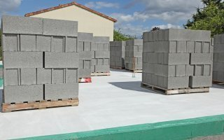 Certaines communes toucheront bientôt 2 000 euros par logement construit - Batiweb
