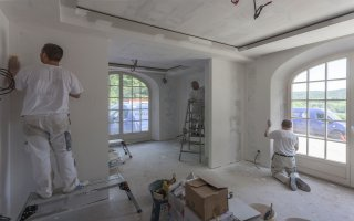 Artisanat du bâtiment : une route encore longue avant la reprise - Batiweb