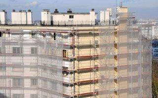 L'Etat cède deux immeubles pour la construction de 300 logements sociaux