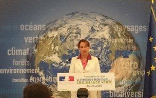 La loi sur la transition énergétique promulguée et publiée au JO