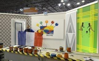 L'excellence des jeunes Français récompensée à São Paulo - Batiweb