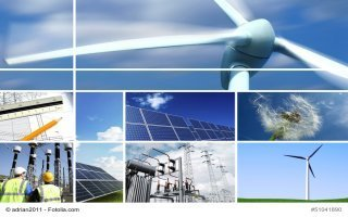 Les ENR représenteront 26% de la production mondiale d'électricité en 2020