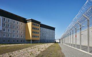 Le centre pénitentiaire « nouvelle génération » de Riom est livré