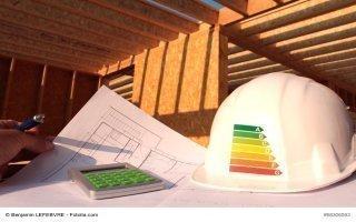 Effinergie : 501 921 logements et 4,37 millions de m2 de tertiaires certifiés depuis 2007 Batiweb