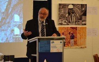 « Nous devons lutter contre les stéréotypes et les obstacles culturels », Patrick Liébus Batiweb