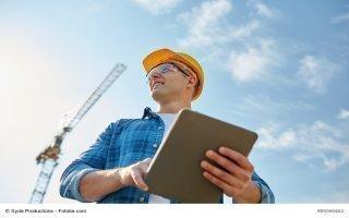 Les conditions de vie des jeunes salariés du BTP encourageantes - Batiweb