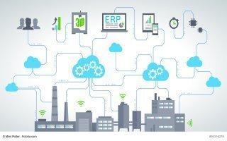 Révolution numérique : les énergéticiens doivent suivre la tendance - Batiweb