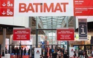Mondial du Bâtiment 2015 : un premier bilan positif - Batiweb