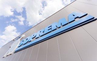 Des usines plus écologiques pour Soprema