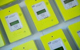 Coup d'envoi du déploiement du compteur Linky à Lyon Batiweb