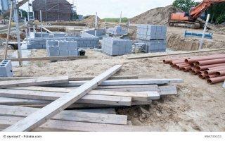 Le marché des matériaux se stabilise Batiweb