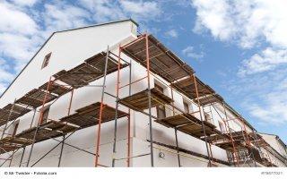 Rénovation des casernes par l'ANRU : la proposition de loi rejetée  - Batiweb