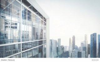 Livraison de bureaux neufs : pic historique prévu d'ici fin mars 2016 - Batiweb