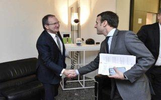 Jacques Chanut interpelle Emmanuel Macron