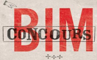 La 1e édition du grand Concours BIM est lancée