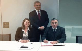 CCR, signataire de la charte pour l'efficacité énergétique Batiweb