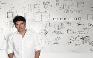 Le Chilien Alejandro Aravena reçoit le prestigieux prix Pritzker - Batiweb