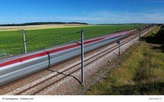 LGV Montpellier-Perpignan : tracé validé dans les prochains jours