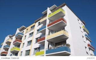 En 2015, le nombre de logements sociaux a augmenté de + 2,3% - Batiweb