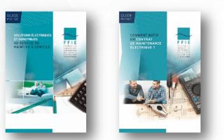 La FFIE lance deux nouveaux guides pratiques - Batiweb