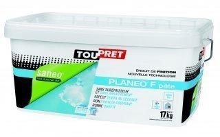 SANEO, un nouvel enduit signé Toupret
