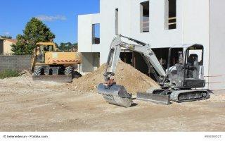 En 2015, les mises en chantier de logements sont restées stables - Batiweb