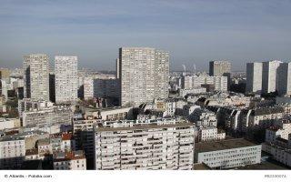 3,8 millions de personnes sont mal-logées, selon la Fondation Abbé Pierre - Batiweb