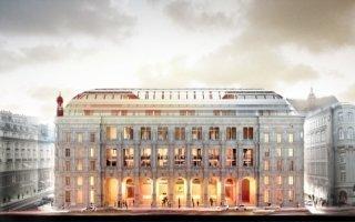 La rénovation de la Poste du Louvre confiée à Bouygues Bâtiment Ile-de-France - Batiweb