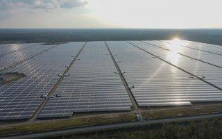 Avenir incertain pour une centrale solaire près de Tours