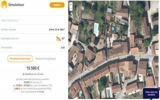 In Sun We Trust, la start-up française qui veut concurrencer le Sunroof de Google