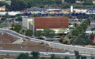 Une centrale à béton nouvelle génération dans l'Eco-Vallée de Nice