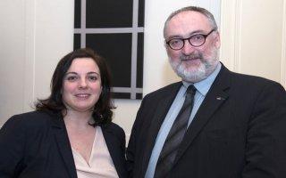 Patrick Liébus glisse 5 recommandations à la nouvelle ministre du Logement - Batiweb
