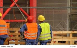 La lutte contre le travail illégal et la concurrence déloyale avance - Batiweb