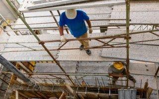 Les entreprises artisanales du BTP forment encore trop peu à la sécurité Batiweb