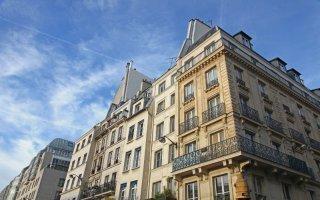 Les ventes dans l'immobilier ancien crèvent les plafonds